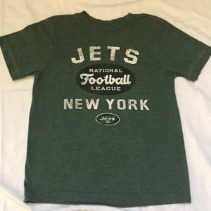 New York🏈 Jets Youth Top